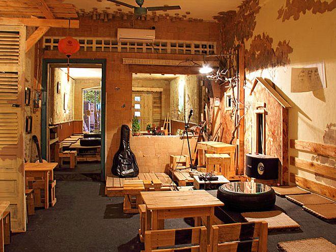 Thi công hệ thống điện giá rẻ cho nhà hàng, quán cà phê.