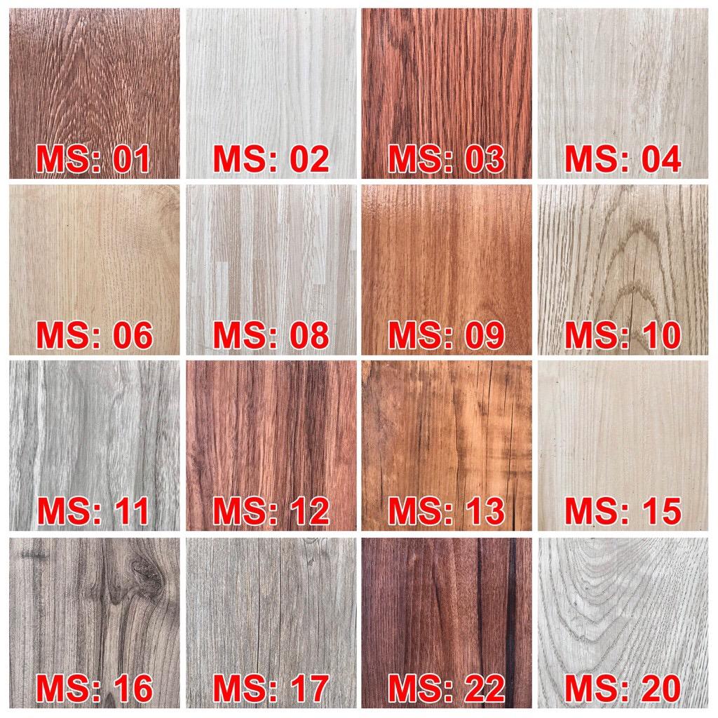 Sàn nhựa giả gỗ HNC loại đẹp nhất, giá rẻ 0569342622