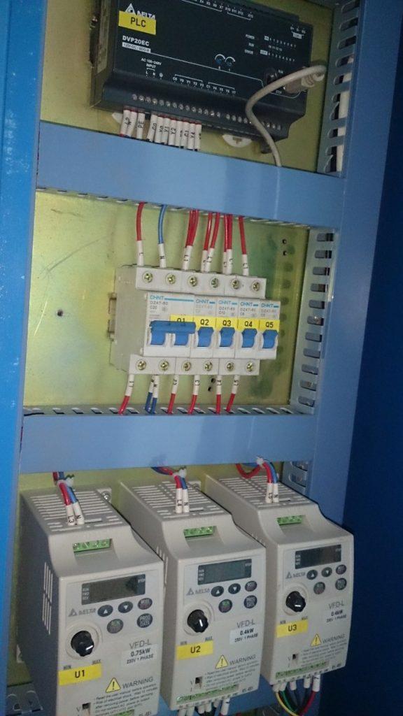 Sửa chữa hệ thống điện nước Khách sạn quận Hai Bà Trưng