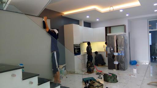 Lắp đặt hệ thống điện nước giá rẻ cho chung cư mini quận Hoàng Mai